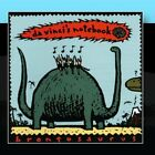 DA VINCI'S NOTEBOOK - Brontosaurus - CD - **Mint Condition** - RARE