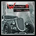 WILDSTREET - Wildstreet Ii ...faster...louder! - CD - **Excellent Condition**