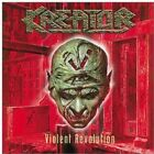 KREATOR - Violent Revolution - CD - **Mint Condition**