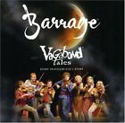 Vagabond Tales: Every Traveller Has A Story - CD - Cast Recording - BRAND NEW