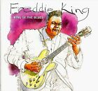 FREDDY KING - King Of Blues - 2 CD - **Mint Condition** - RARE