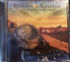 Jim Peterik & Marc Scherer- Risk Everything (2015 CD) Journey, The Storm, Giant