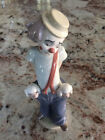 LLADRO Little Pals - Collector's Society Lladro  #7600 MINT