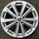 17 NISSAN ROGUE FACTORY OEM ALLOY WHEEL RIM 2018 17x7