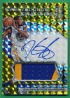 2016-17 Panini Spectra KEVIN DURANT AUTOGRAPH PATCH Warriors 01 10