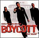 () Music From Hbo Film Boycott / Boycott : King, Gotta Serve Somebody, Walkin'