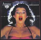 ACCEPT - Breaker - CD - Original Recording Remastered - **Mint Condition**