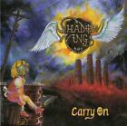 SHADOW WINGS - Carry On - CD - **Excellent Condition**