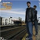 Ion & Amir - Off Track, Vol.1 (The Bronx, 2007) BRAND NEW!!!  US IMPORT