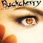 BUCKCHERRY - All Night Long: Deluxe - CD - Import - **Mint Condition** - RARE
