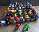 Fisher Price Little People Mixed Lot Of 50 Figures and Animals