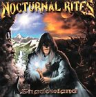 NOCTURNAL RITES - Shadowland - CD - **Mint Condition** - RARE