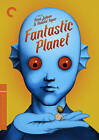 Fantastic Planet DVD 2016 Criterion Collection