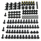 Steel Fairing Bolt Screws Kit For Honda VFR800 VFR1200F Crossrunner VFR750 750F