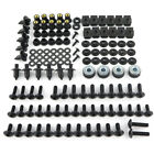 Steel Fairing Bolts Kit For Suzuki SFV650 Gladius V-Strom 650 DL650 1000 DL1000