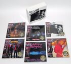 Stampede, Heavy Pettin, etc. / JAPAN Mini LP SHM-CD x 6 titles + PROMO BOX Set!!