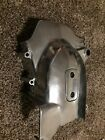 1978-1982 Kawasaki KZ650 KZ750 Engine Cover Transmission Cover Sprocket Cover