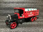 Texaco - Kenworth Stake Truck Bank!