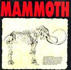MAMMOTH - Self-Titled (1989) - CD - **BRAND NEW/STILL SEALED** - RARE