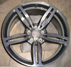 BMW OEM Competition Package 167 19 E63 E64 6 Series 2004 2011 M6 Forged Wheels
