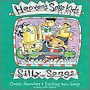HEAVENS SAKE KIDS - Silly Songs - CD - **Mint Condition**