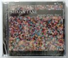 Shawn Lane - Powers Of Ten Live! CD - Original Eye Reckon Release - NEW SEALED