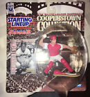 Johnny Bench Cooperstown Collectible Starting Lineup Figurine