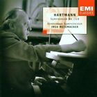 Karl Amadeus Hartmann: Symphony No. 7, For Large Orchestra (1959) / Mint