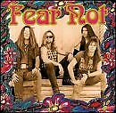 FEAR NOT - Self-Titled (1995) - CD - **Excellent Condition**