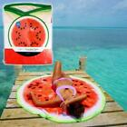 Watermelon Beach or Bath Towel Fun in the Sun Swimming Pool Large Linens