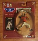1998 Starting Lineup-Cooperstown Collection-JIM PALMER-BALTIMORE ORIOLES-Sealed