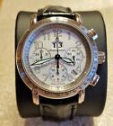 Maurice Lacroix Masterpiece Flyback Aviator Chronograph MP6178 Excellent