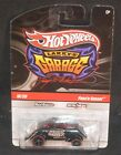 Hot Wheels Larry's Garage Chase LRW Chassis Pass n Gasser Black 16/39 RealRiders