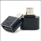 Micro USB to USB OTG Cable Adapter For Smart Android Mobile Phone Tablet PC 1 2