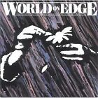 World On Edge - CD - **Mint Condition**