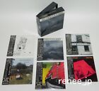 Brian Short, Ronnie Lane, etc. / JAPAN Mini LP CD x 6 titles + PROMO BOX Set!!