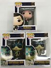 Funko Pop The Shape of Water Vinyl Figures 17
