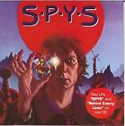 SPYS - Spys: Behind Enemy Lines - CD - **BRAND NEW/STILL SEALED** - RARE