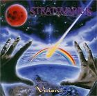 STRATOVARIUS - Visions - CD - **Excellent Condition** - RARE