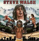STEVE WALSH - Schemer Dreamer - CD - **Mint Condition**