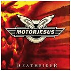 MOTORJESUS - Deathrider - CD - **Excellent Condition**