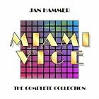 JAN HAMMER - Miami Vice: Complete Collection - 2 CD - Original Recording Mint