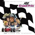 Grand Prix - CD - Soundtrack Import - **Excellent Condition** - RARE