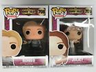 Funko Pop Romeo and Juliet Vinyl Figures 8