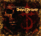 Fury of Our Maker's Hand, Devildriver, Good