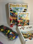 Lego Pirate Code (3840) game 4charity used missing pieces clean