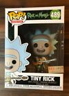 Ultimate Funko Pop Rick and Morty Figures Checklist and Gallery 69