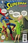Superman 38 New 52 Flash 75th Variant New and Unread