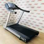Technogym Excite + Jog Now 700 Visio Web Commercial Treadmill Refurbished