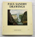 Paul Sandby Drawings by Julian Faigan Signed by Author 18th Century Art